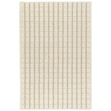 Lawrence Natural Woven Wool Rug