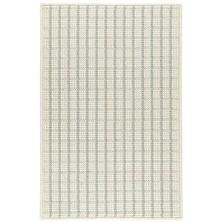 Lawrence Seaglass Woven Wool Rug
