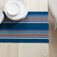 Lennox Stripe Table Runner