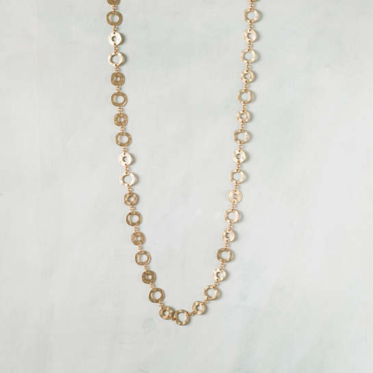 Leyla  Necklace