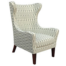 Links Dove Mirage Tobacco Chair