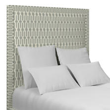 Links Dove Stonington Headboard