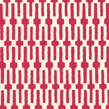 Links Fuchsia Fabric
