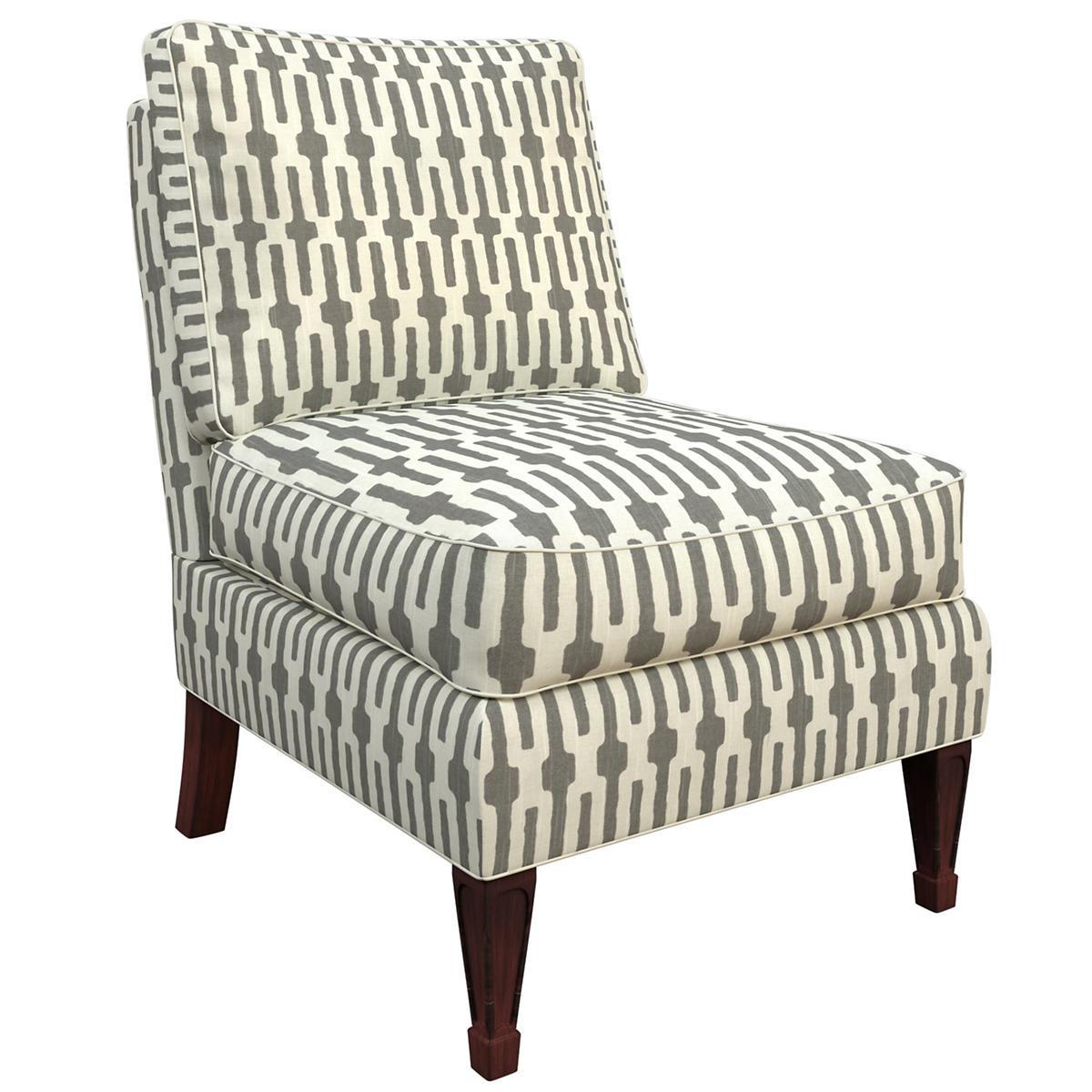 Links Graphite Eldorado Chair