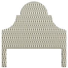 Links Graphite Montaigne Headboard