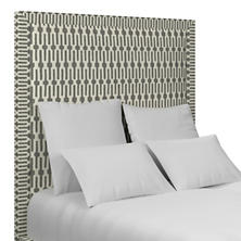 Links Graphite Stonington Headboard
