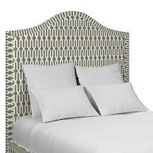 Links Graphite Westport Headboard
