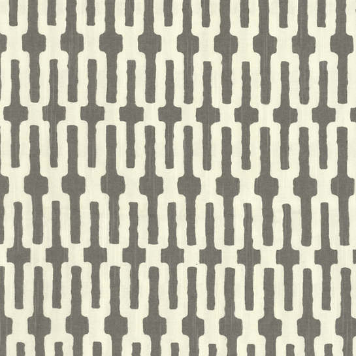 Links Graphite Fabric