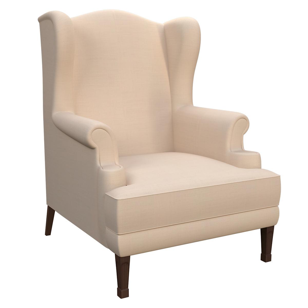 Solstice Petal Lismore Chair