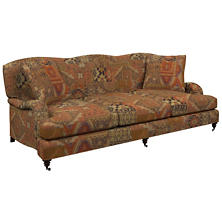 Anatolia Linen Litchfield 3 Seater Sofa