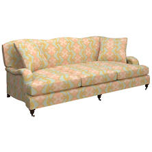 Allium Litchfield 3 Seater Sofa