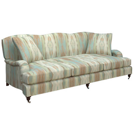 Cerro Litchfield 3 Seater Sofa