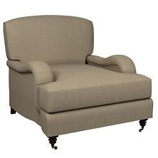 Estate Linen Natural Litchfield Chair