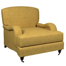 Greylock Gold Litchfield Chair
