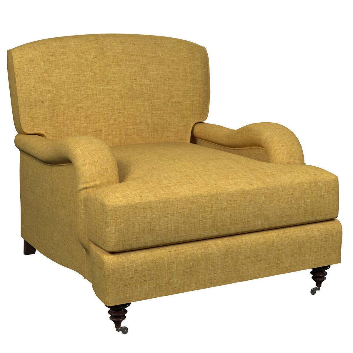 Greylock Gold Litchfield Chair