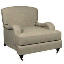 Greylock Grey Litchfield Chair