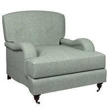 Greylock Light Blue Litchfield Chair