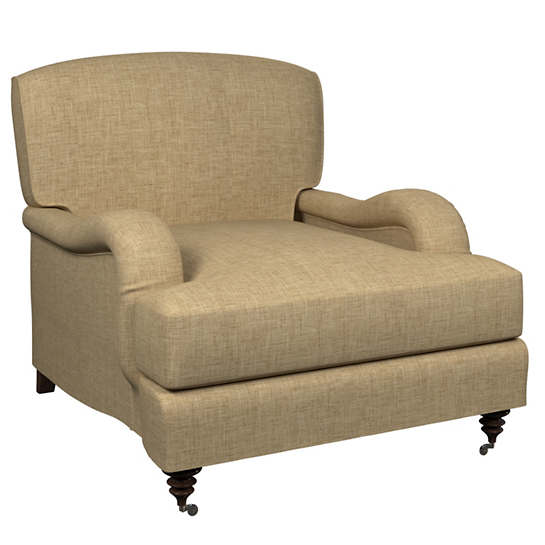 Greylock Natural Litchfield Chair