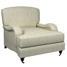 Nicholson Grey Litchfield Chair