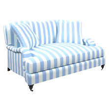 Alex Sky Litchfield Loveseat