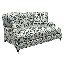 Aylin Linen Litchfield Loveseat