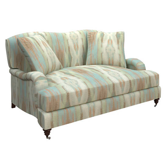 Cerro Litchfield Loveseat