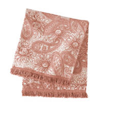 Loto Chenille Throw