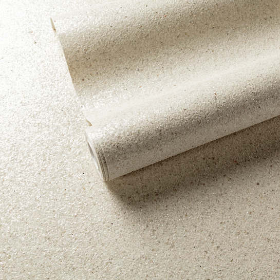 Luster Ivory Grasscloth Wallpaper