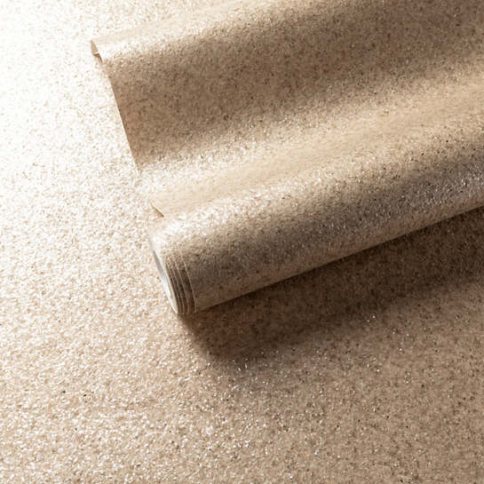 Luster Taupe Wallpaper
