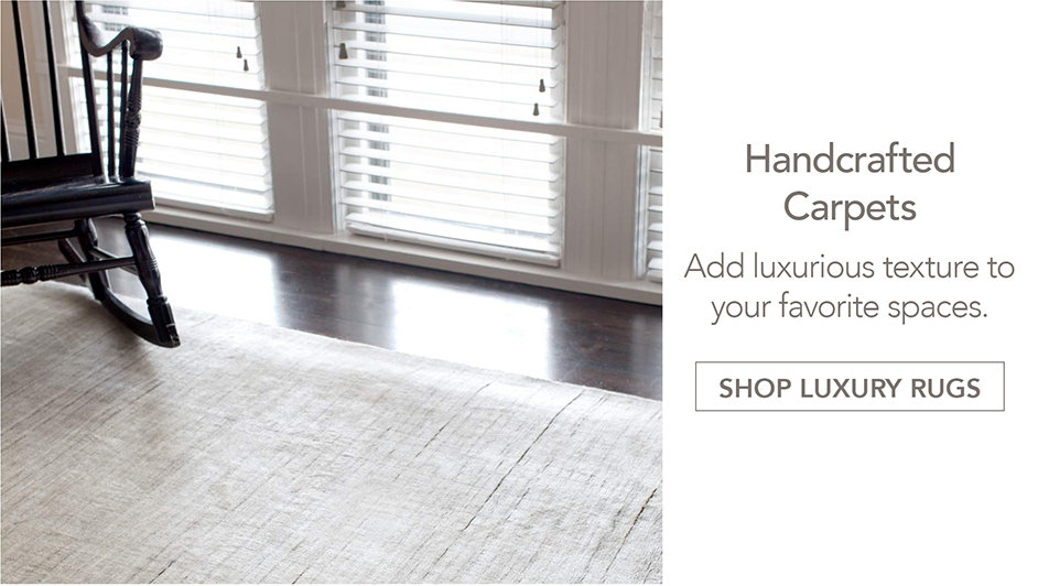 Shop Luxury Rugs