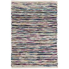 Lytton Multi Woven Wool Rug