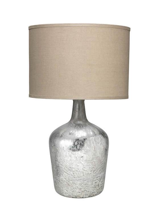 Maidstone Mercury Table Lamp