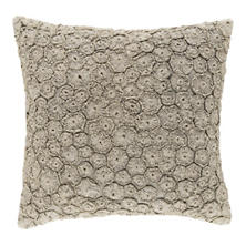 Makrana Natural Decorative Pillow
