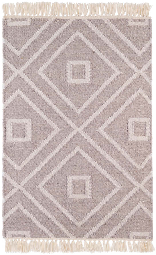 Mali Grey Indoor/Outdoor Rug