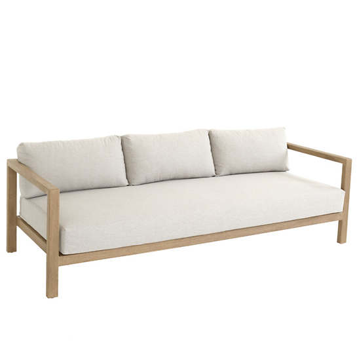 Malibu Outdoor Sofa