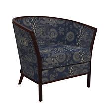 Marianna Linen Bijou Chair