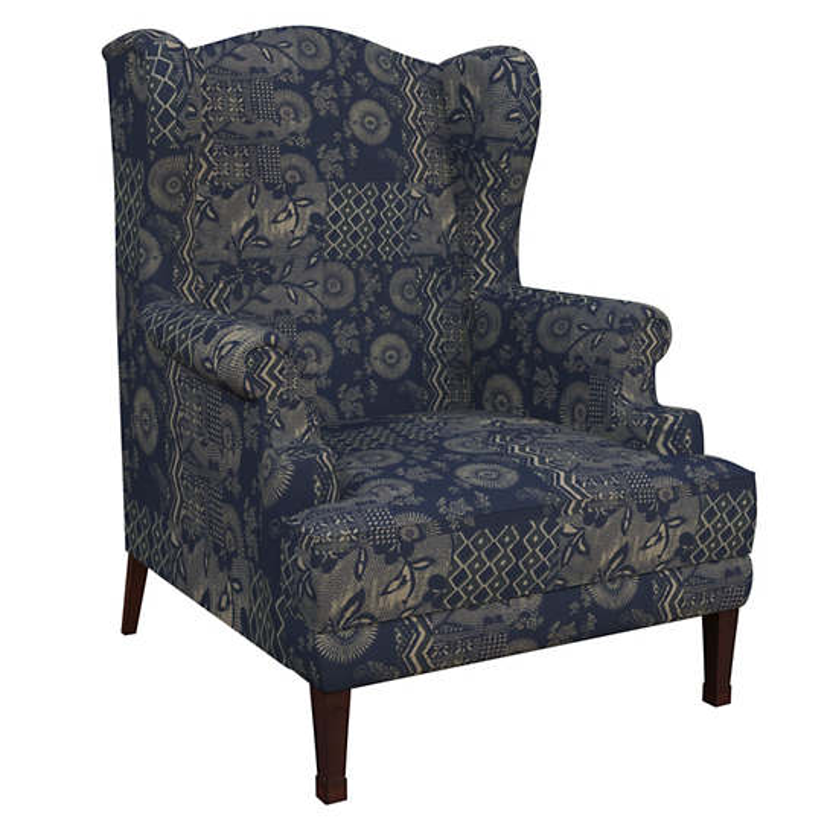 Marianna Linen Lismore Chair
