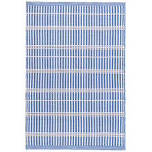 Marlo French Blue  Indoor/Outdoor Rug