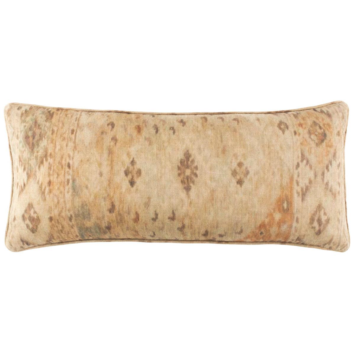 Marseille Linen  Decorative Pillow
