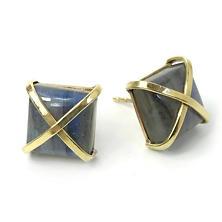 Martin Labradorite Earrings