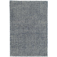 Matrix Ink Wool Tufted Rug