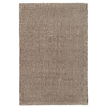 Matrix Sable Tufted Wool Rug