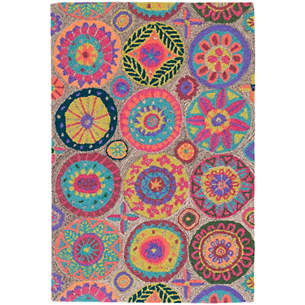 Bright Rugs For Your Home By Dash Albert Annie Selke
