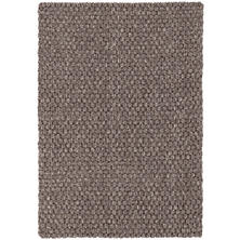 Mingled Rope Brown/Ivory Indoor/Outdoor Rug