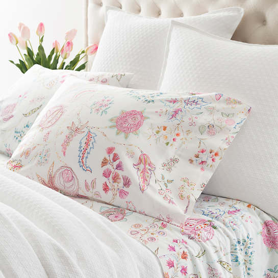 Mirabelle Pillowcases