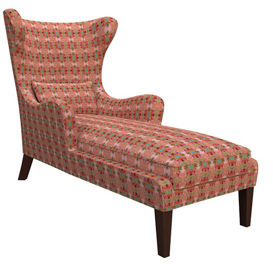 Bellwood Mirage Tobacco Chaise