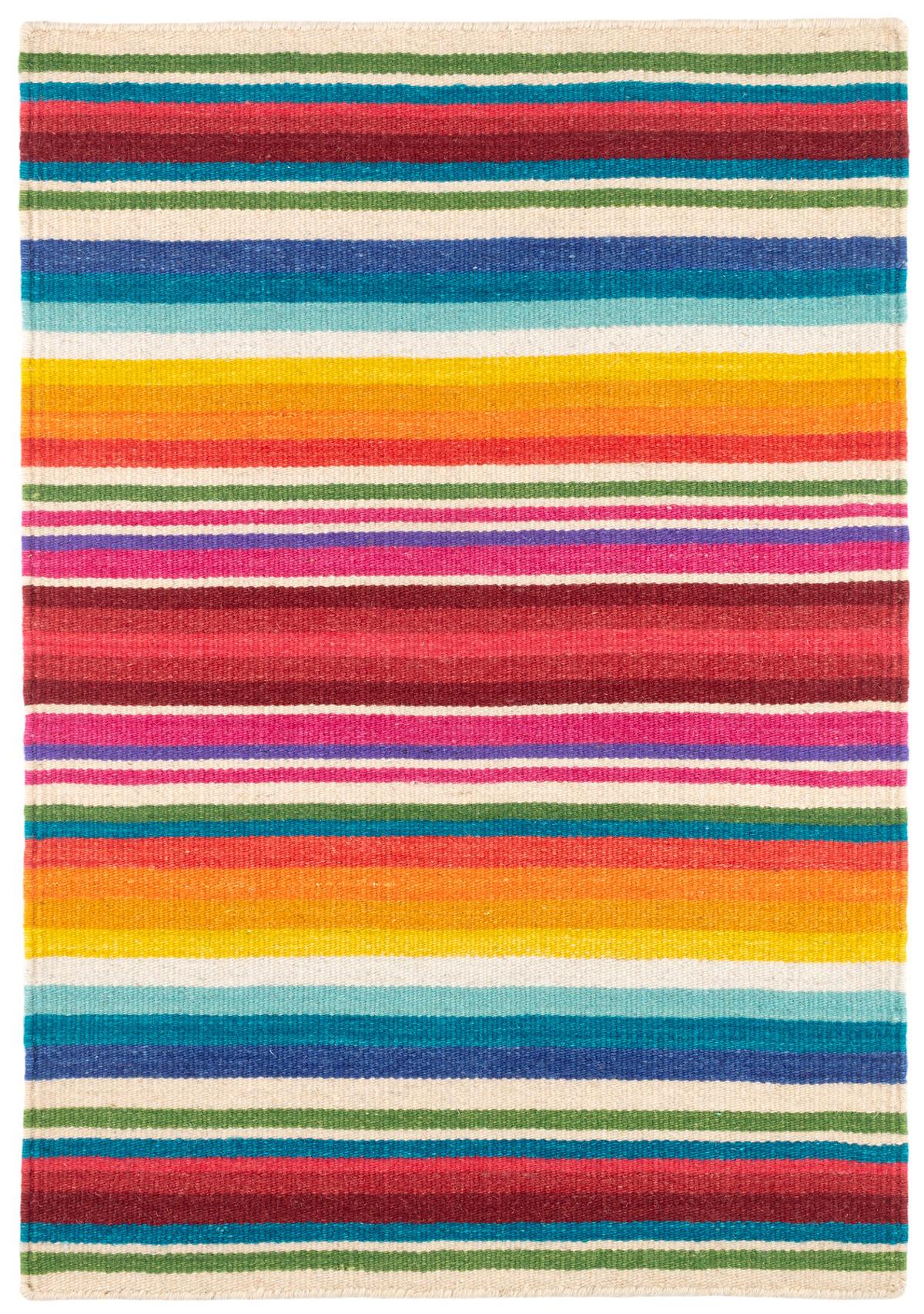 Moderno Multi Woven Wool Rug