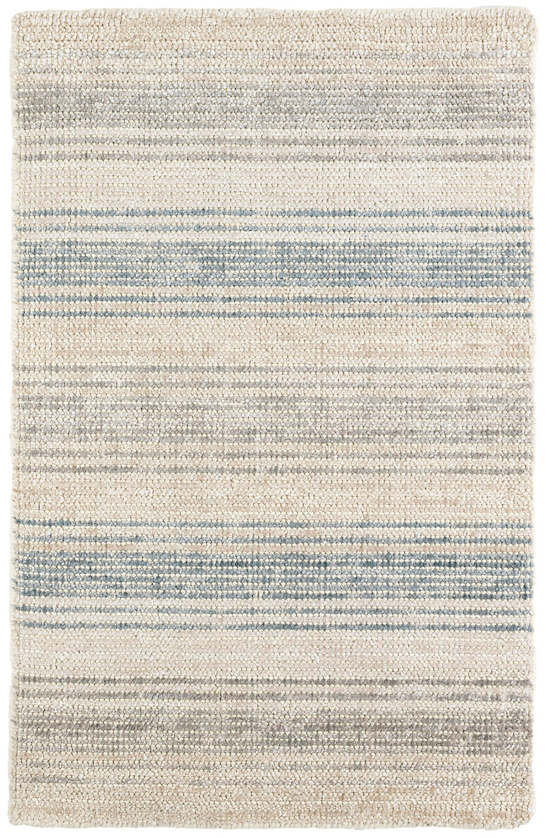Moonshine Woven Cotton/Viscose Rug