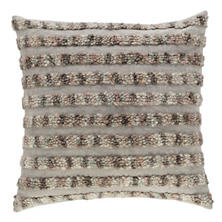 Moonstone Embroidered Decorative Pillow