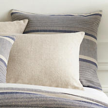 Morocco Linen Pillowsham